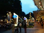 Asisbiz Singapore Orchard Street during Christmas 2004 07