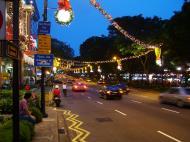 Asisbiz Singapore Orchard Street during Christmas 2004 10