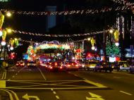 Asisbiz Singapore Orchard Street during Christmas 2004 12