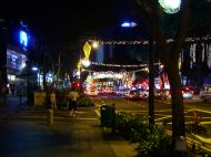 Asisbiz Singapore Orchard Street during Christmas 2004 14