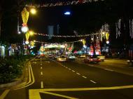 Asisbiz Singapore Orchard Street during Christmas 2004 15