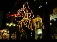 Asisbiz Singapore Orchard Street during Christmas 2004 24