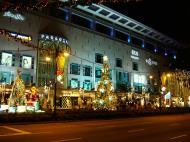 Asisbiz Singapore Orchard Street during Christmas 2004 25