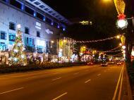 Asisbiz Singapore Orchard Street during Christmas 2004 26