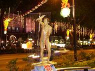 Asisbiz Singapore Orchard Street during Christmas 2004 27
