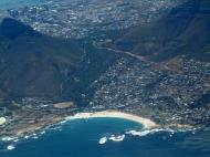 Asisbiz Aerial photos of Cape Town Feb 2001 03