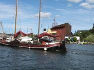 Asisbiz Sweden Stockholm Djurgarden harbor views 05