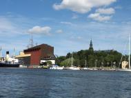Asisbiz Sweden Stockholm Djurgarden harbor views 06