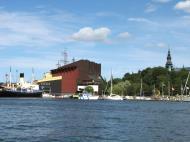 Asisbiz Sweden Stockholm Djurgarden harbor views 07