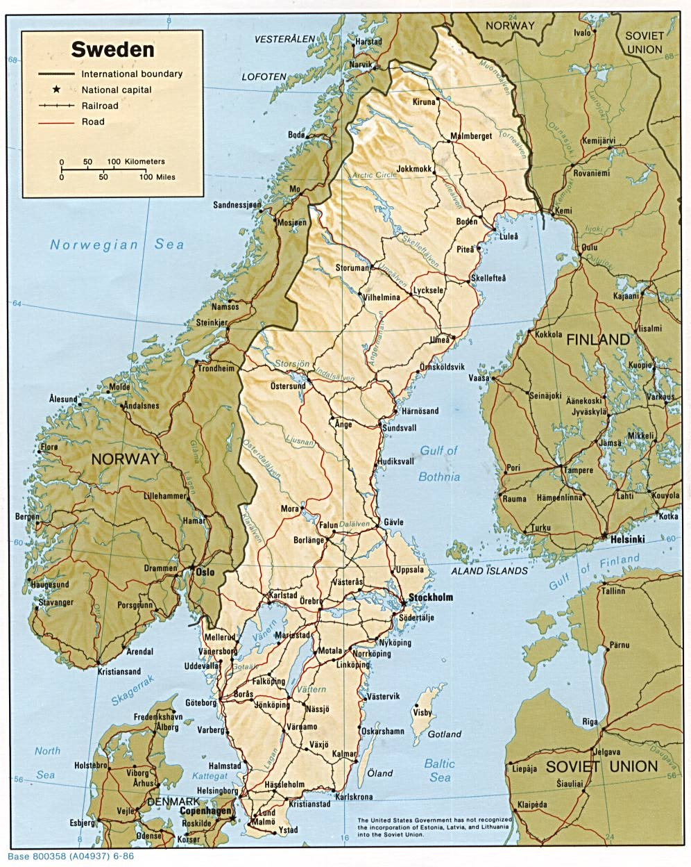 scandinavian peninsula map with Sweden on Baltic sea moreover Norden as well Calvaryscandinavia blogspot furthermore 483 The Great European Shouting Match together with Unit 1   European Geography.