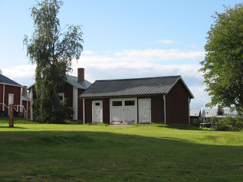 Sweden Norrbotten County 01