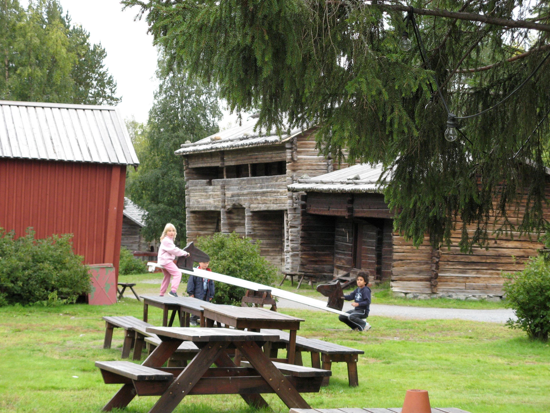 Sweden Norrbotten County 10