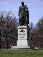 Asisbiz Wikipedia Statue Karl XIV Johan Norrkoping Sweden 02
