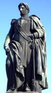 Asisbiz Statue Karl XIV Johan Norrkoping Sweden 02