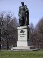 Asisbiz Statue Karl XIV Johan Norrkoping Sweden 03