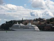 Asisbiz Sweden Stockholm Harbor views 04