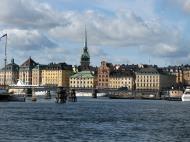 Asisbiz Sweden Stockholm Harbor views 06