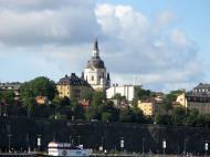 Asisbiz Sweden Stockholm Harbor views 10
