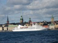 Asisbiz Sweden Stockholm Harbor views 11