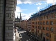 Asisbiz Sweden Stockholm street scenes 01