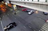 Asisbiz Ratchaprasong district area traffic accident Bangkok Thailand 2010 02