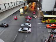 Asisbiz Ratchaprasong district area traffic accident Bangkok Thailand 2010 03