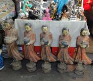 Asisbiz Chatuchak weekend market the Buddha trade 2010 06