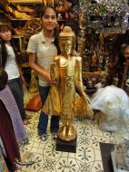 Asisbiz Chatuchak weekend market the Buddha trade 2010 07