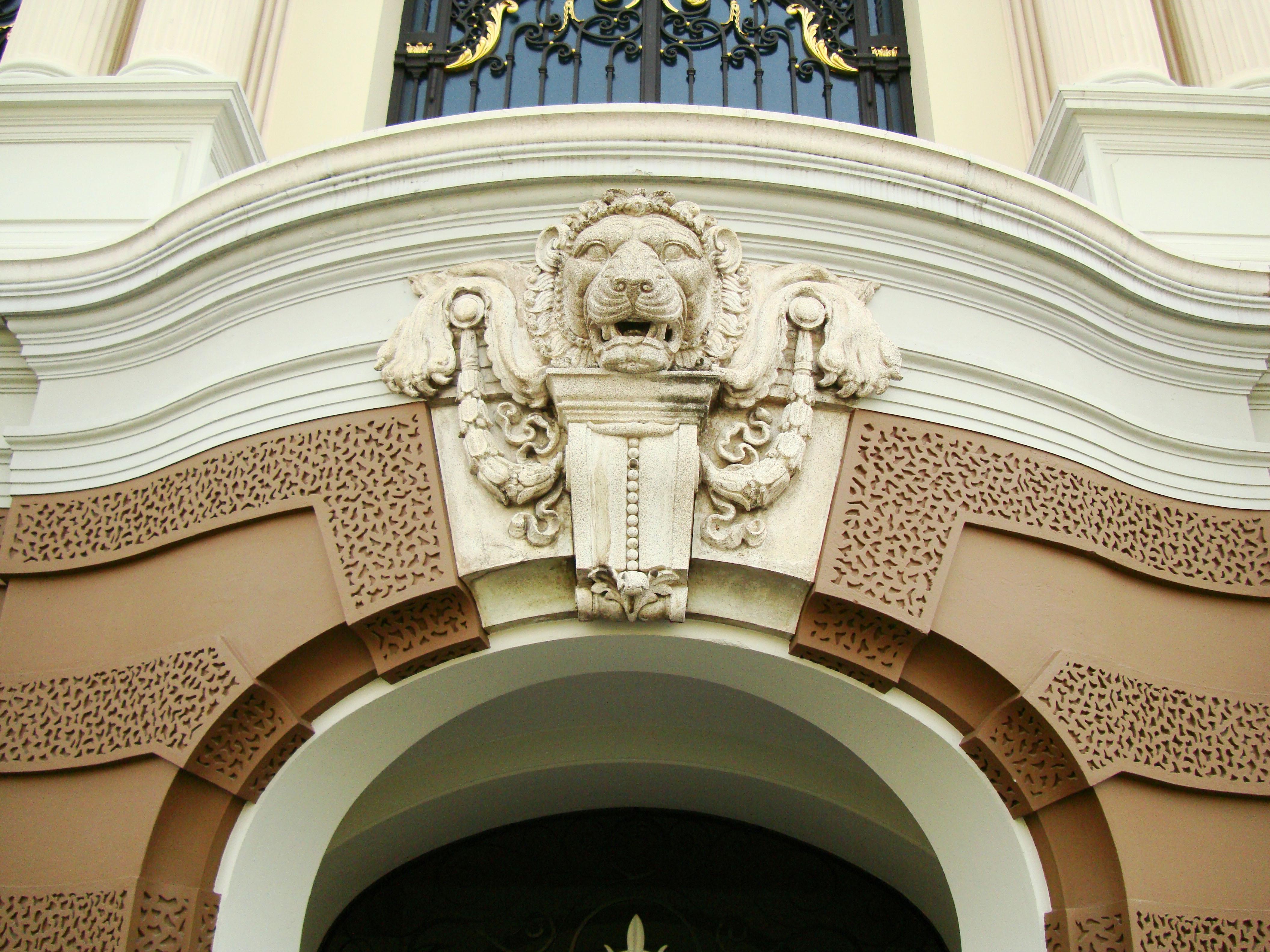26 Chakri Maha Prasat Hall Grand Palace Bangkok Thailand 08