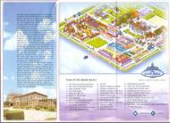 Asisbiz 00 Grand Palace tourist brochure map key Bangkok Thailand 01