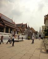 Asisbiz 26 Chakri Maha Prasat Hall Grand Palace Bangkok Thailand 03