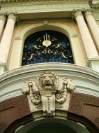 Asisbiz 26 Chakri Maha Prasat Hall Grand Palace Bangkok Thailand 09