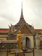 Asisbiz Grand Palace Phra Borom Maha Ratcha Wang Bangkok Thailand 09