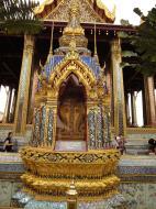 Asisbiz Grand Palace Phra Borom Maha Ratcha Wang Bangkok Thailand 20