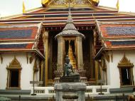 Asisbiz Grand Palace Phra Borom Maha Ratcha Wang Bangkok Thailand 21