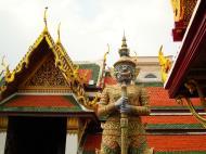 Asisbiz Grand Palace Phra Borom Maha Ratcha Wang Bangkok Thailand 22