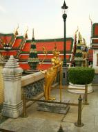 Asisbiz Grand Palace Phra Borom Maha Ratcha Wang Bangkok Thailand 27