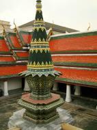 Asisbiz Grand Palace Phra Borom Maha Ratcha Wang Bangkok Thailand 28