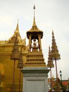 Asisbiz Grand Palace Phra Borom Maha Ratcha Wang Bangkok Thailand 31