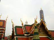 Asisbiz Grand Palace Phra Borom Maha Ratcha Wang Bangkok Thailand 37