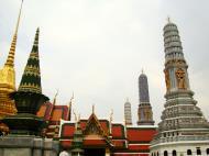 Asisbiz Grand Palace Phra Borom Maha Ratcha Wang Bangkok Thailand 38
