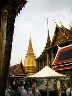 Asisbiz Grand Palace Phra Borom Maha Ratcha Wang Bangkok Thailand 41