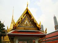 Asisbiz Grand Palace Phra Borom Maha Ratcha Wang Bangkok Thailand 45