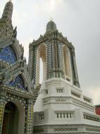 Asisbiz Grand Palace Phra Borom Maha Ratcha Wang Bangkok Thailand 46