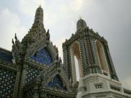 Asisbiz Grand Palace Phra Borom Maha Ratcha Wang Bangkok Thailand 47