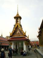 Asisbiz Grand Palace Phra Borom Maha Ratcha Wang Bangkok Thailand 48