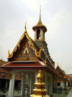 Asisbiz Grand Palace Phra Borom Maha Ratcha Wang Bangkok Thailand 49