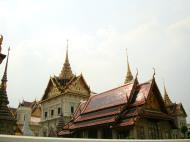 Asisbiz Grand Palace Phra Borom Maha Ratcha Wang Bangkok Thailand 54