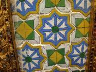 Asisbiz Grand Palace beautifully designed Chinese Mosaic tiles Bangkok Thailand 01