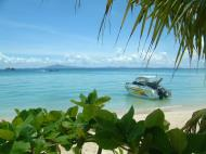 Asisbiz Thailand Phi Phi Island panoramic scenes Mar 2003 14